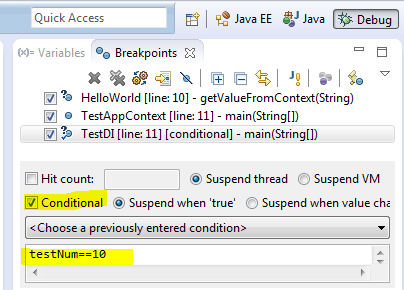 Top 10 Java Debugging Tips with Eclipse - Javapapers
