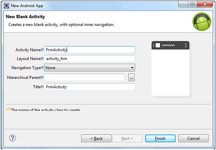 Get User Input in Android - Javapapers