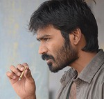 Abstraction Actor - Dhanush