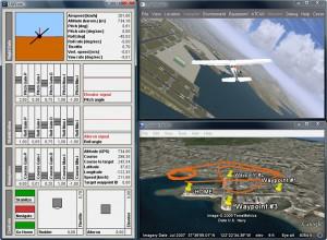 UAVplayground-UAVsim-Screenshot