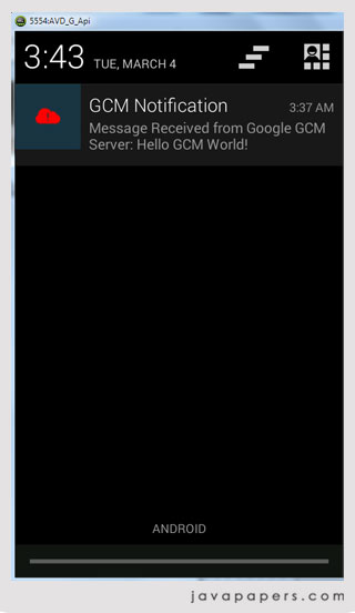 GCM-Push-Notification-Received
