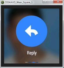 Android-Wear-Gmail-Notification-Reply-Action