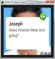 Android-Wear-SMS-Notification