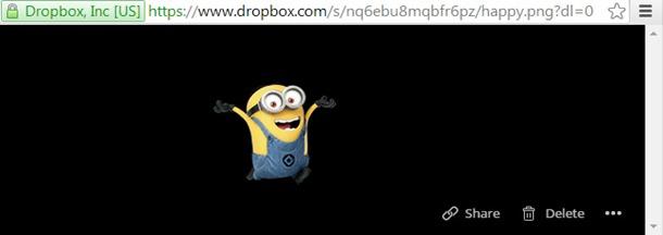 Dropbox-File-Upload