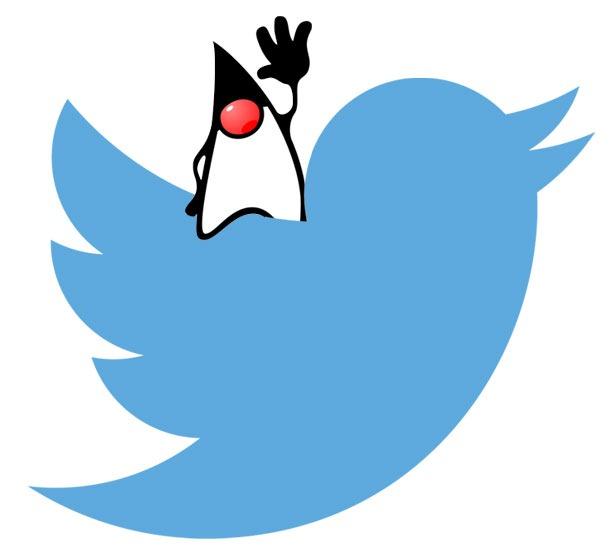 Tweet-Java