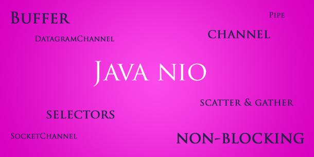 Java-NIO