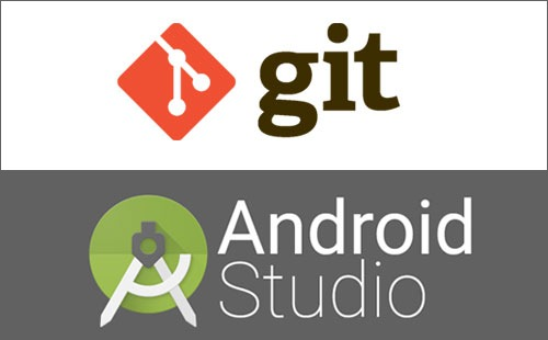 Git-with-Android-Studio
