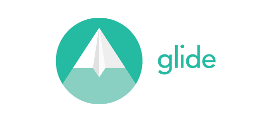 Android Image Gallery Example App using Glide Library